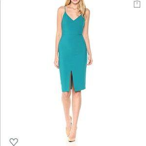 """Likely """"Brooklyn"""" women's dress size 00"""
